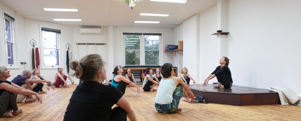 Free Yoga Introduction in Melbourne